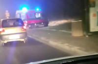 Wypadek na Kowalach