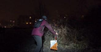 Nocny Sztubak, impreza na orientację w tygoniu po pracy