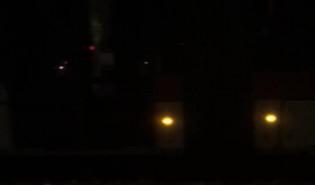 Totalna awaria tramwaju - przystanek Klonowa