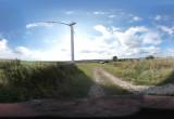 Era elektrowni wiatrowych się kończy... czas na farmy fotowoltaiczne