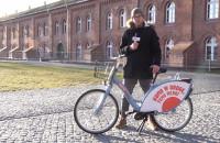 Przetestowaliśmy rower Mevo