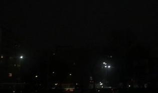 Brak oświetlenia nad ulicą Wały Piastowskie