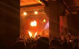 Behemoth zagrał w B90
