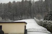 Śnieżyca nie ustaje