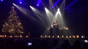 Steve Hogarth śpiewa kolędę po polsku