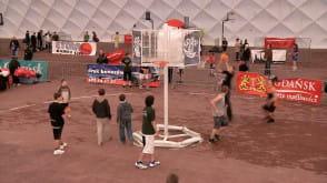 Turniej koszykówki Baltic Cup Streetball 2011