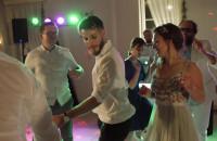 Asia i Maciek - ślub i wesele w Folwarku Dajak