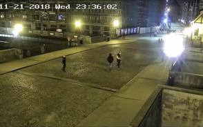 Policja szuka sprawców pobicia na ul. Długiej