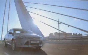 Nowy Ford Focus - auto globalne