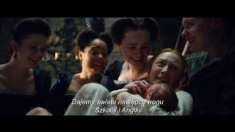 Maria, królowa Szkotów - zwiastun