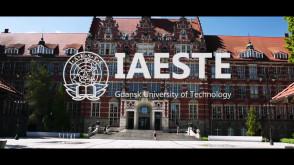 Pomóż rozwinąć skrzydła IAESTE Gdańsk