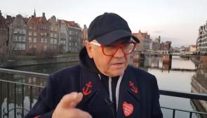 Jurek Owsiak - Moje dwa słowa do Prezydenta Pawła Adamowicza