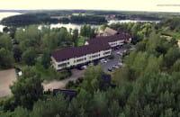 Hotel Niedźwiadek ***