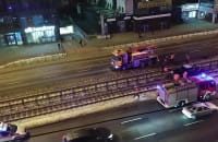 Ruch tramwajowy wznowiony po awarii
