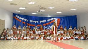 Tydzień Małego Patrioty u MegaMocnych na Chełmie