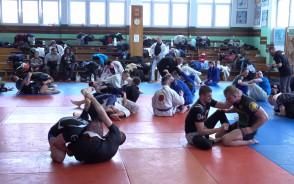 Walki jiu-jitsu przez 24h