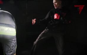 JEET KUNE DO sztuka walki Bruce'a Lee VATAHA