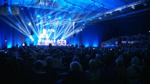Gdynianie świętowali 93. urodziny miasta