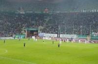 Gol Lechii Gdańsk na 2:1 w meczu z Pogonią Szczecin