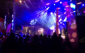 Koncerty przy Targu Węgkowym w Gdańsku