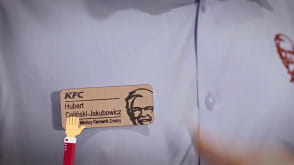 KFC jako Pracodawca