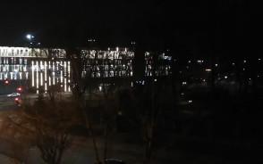 Nocny alarm w Forum Gdańsk budzi mieszkańców Śródmieścia i Biskupiej Górki