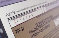 e-deklaracje podatkowe 2010