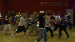 WARSZTATY LOUIS WARNING DANCE VISION TV GDANSK