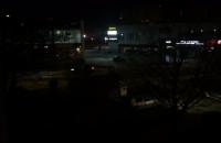 Nocny wyjec na Chełmie
