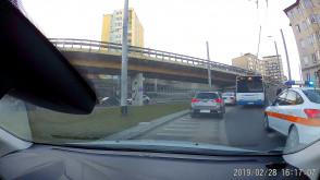 Zepsuty trolejbus sparaliżował centrum Gdyni