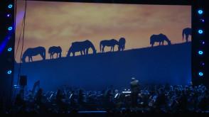Muzyka filmowa rozbrzmiała w gdyńskiej Arenie