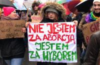 Manifa przeszła ulicami Gdyni