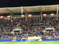 Arka Gdynia - Legia Warszawa. Doping