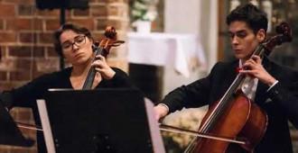 Baltic Alians, Arcangelo Corelli: Concerto grosso in G minor ''Fatto per la Notte di Natale'' (Chris