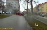 DDR Kartuska Gdańsk -odcinek 2