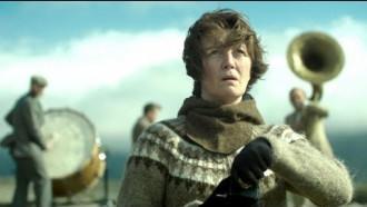 Kobieta idzie na wojnę - zwiastun