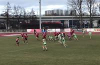 Rugby - Lechia kontra Skra