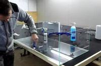 Multiglass klejenie szkła