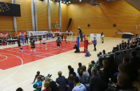 Trefl Gdańsk pożegnalny mecz z kibicami