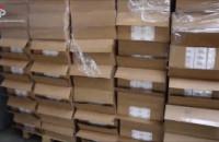 30 mln papierosów skonfiskowane w DCT