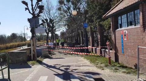 Remont drogi rowerowej w Sopocie
