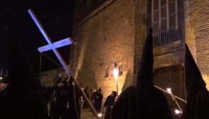 Nocne Misterium Krzyża