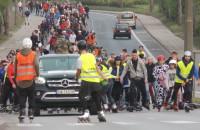 Rolkarze rozpoczęli sezon w Gdyni