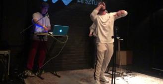 Zaskakujący koncert hip-hopowy w BOTO