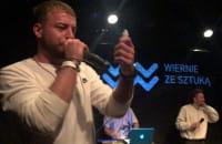Improwizowany hip-hop w Boto