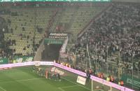 Po meczu Lechia Gdańsk - Legia Warszawa 1:3