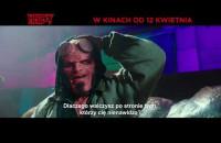 Hellboy - zwiastun