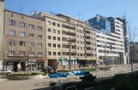 Próbne uruchomienie fontanny na Placu Kaszubskim