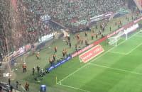 Artur Sobiech gol na wagę zdobycia Pucharu Polski