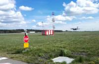 C17 na lotnisku w Gdańsku